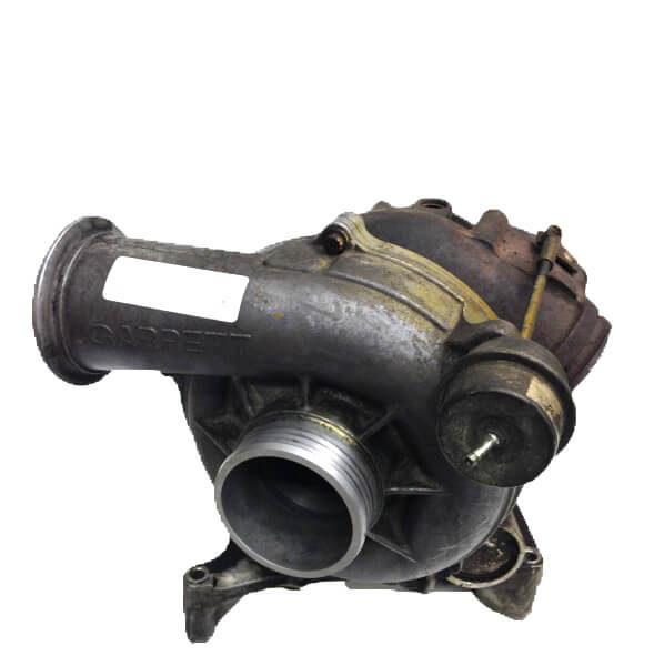 Ford Powerstroke 7 3l 1999 5 2003 Diesel Core Resource