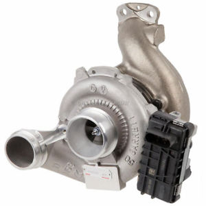 Mercedes Sprinter Turbo with actuator ⋆ Diesel Core Resource * Sell Core